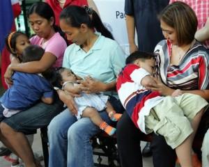 Philippines Breastfeeding