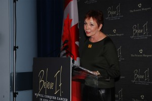 PRINCESS MARGARET CANCER FOUNDATION - Historic $50 Million Gift