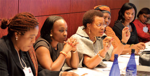 Graca future of Africa summary2