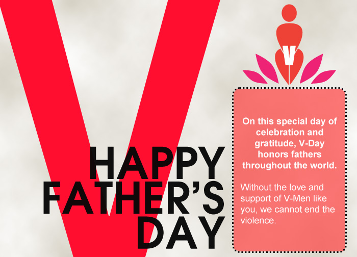 vday father's day