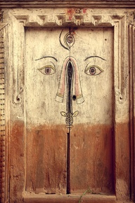 womandoors