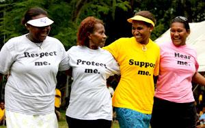 NGO-women