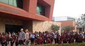 STEFFI ANDRE'S SCHOOL