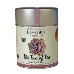 lavender-tea
