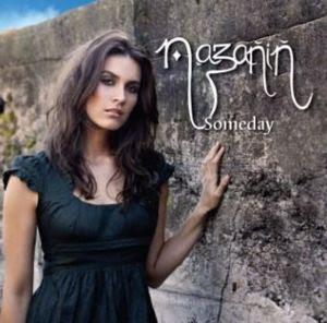 nazanin CD