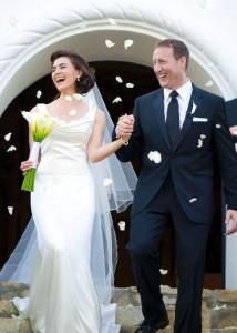 nazanin wedding peter mackay