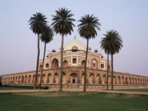 UNESCO World Heritage Sitejohn-henry-claude-wilson-humayun-s-tomb-unesco-world-heritage-site-delhi-india
