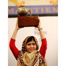 The International Children's Peace Prize 2013