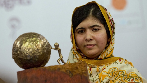 childrens peace prize 2013