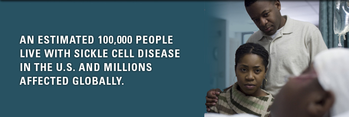 sickle cell stats