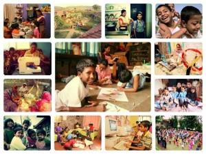 SOS families
