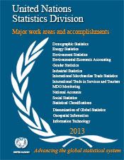 UN stats