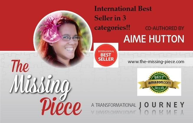 missing piece aime hutton