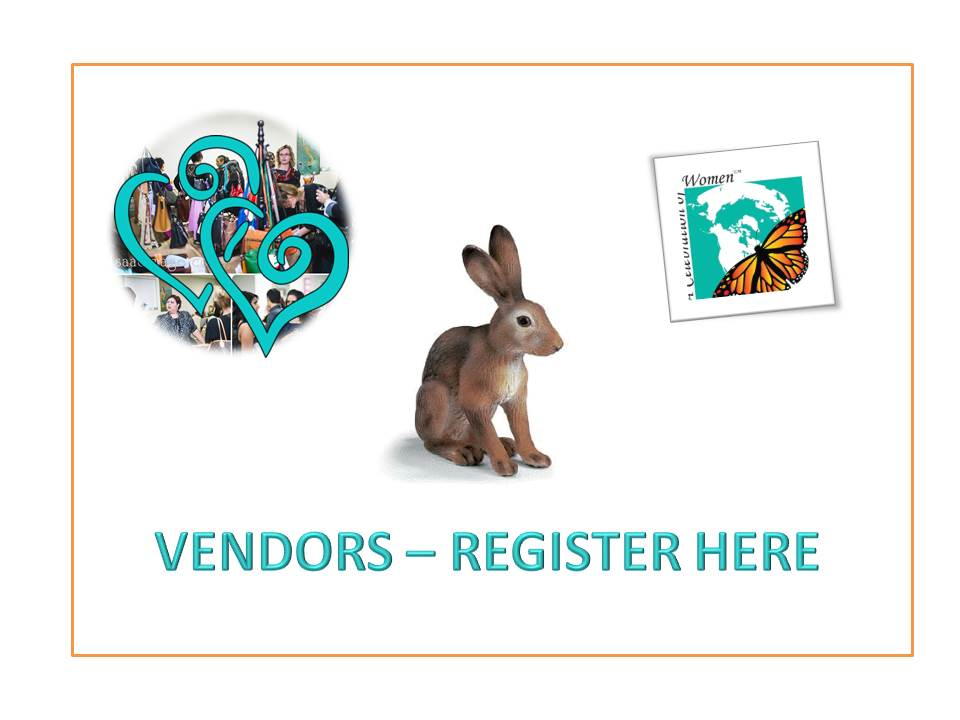Goddess Vendor Register Here - MAR 22
