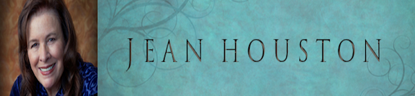 JEAN HOUSTON AWAKENING 7 WEEK HEADER