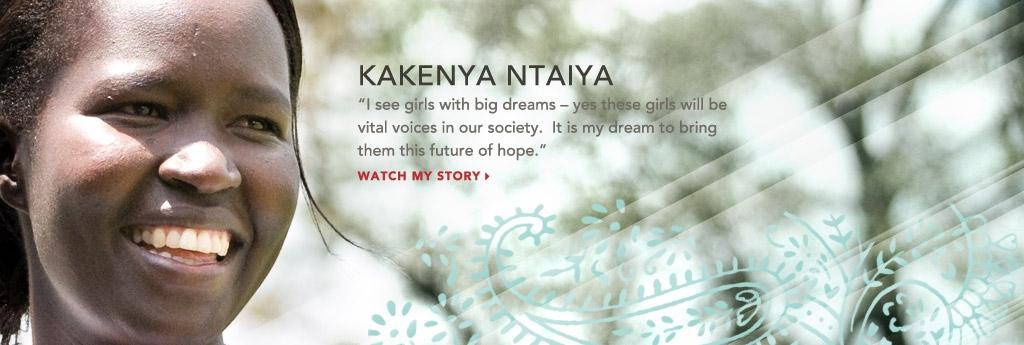 Kakenya-Ntaiya