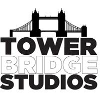michelle galas tower bridge studios logo