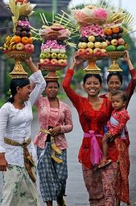 sharon Indonesia women