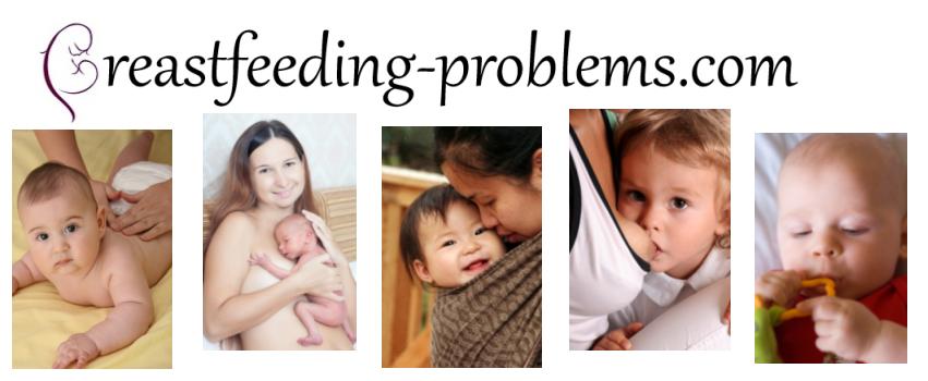 breastfeeding issues on FB