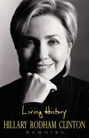 hillary living history book