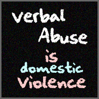 larry verbal abuse domestic