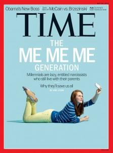 time-cover-megeneration