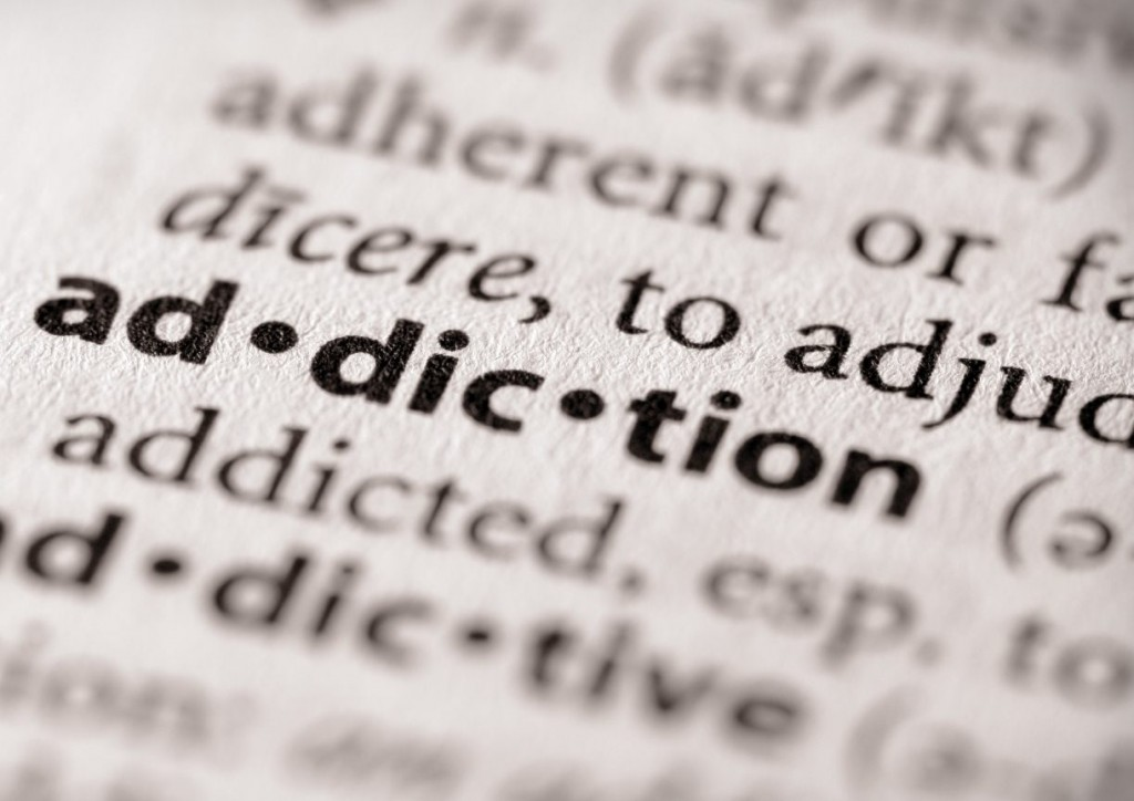 what-is-addiction