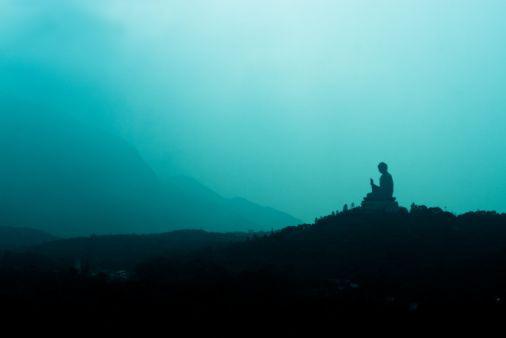 buddhamorning