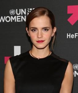"UN Women's ""HeForShe"" VIP After Party"