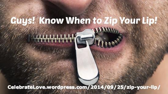larry guys zip lip