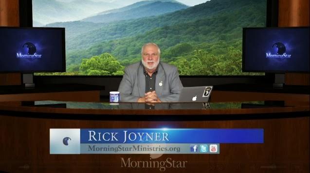 Rick Joyner Video - name listed