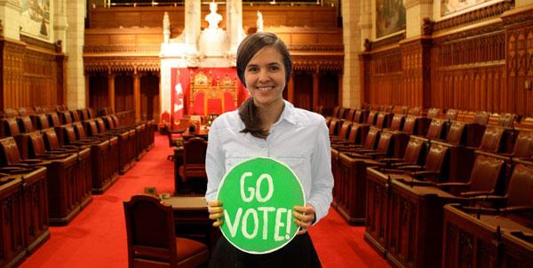 GOTV-Senate