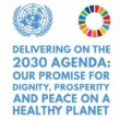 2030 agenda for global dignity