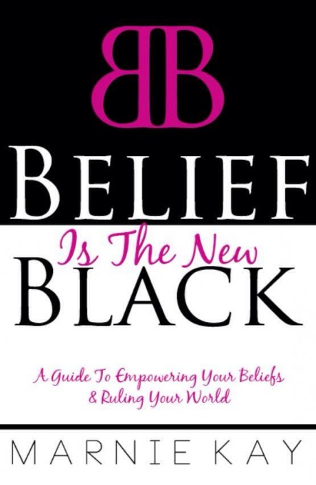 belief is the new black