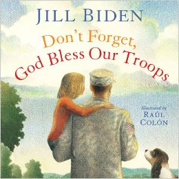biden books children
