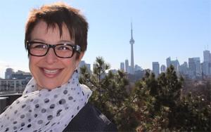 Dr. Catherine Zahn