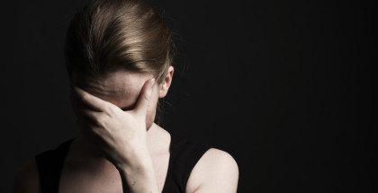 depression-woman