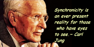 jung synchronicity