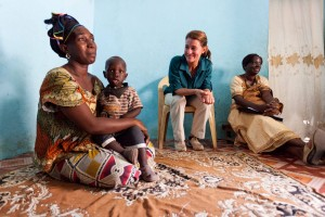 melinda gates foundation image live