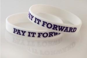 paytiforwardbracelet