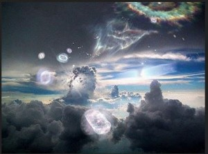 kryon wars in heaven