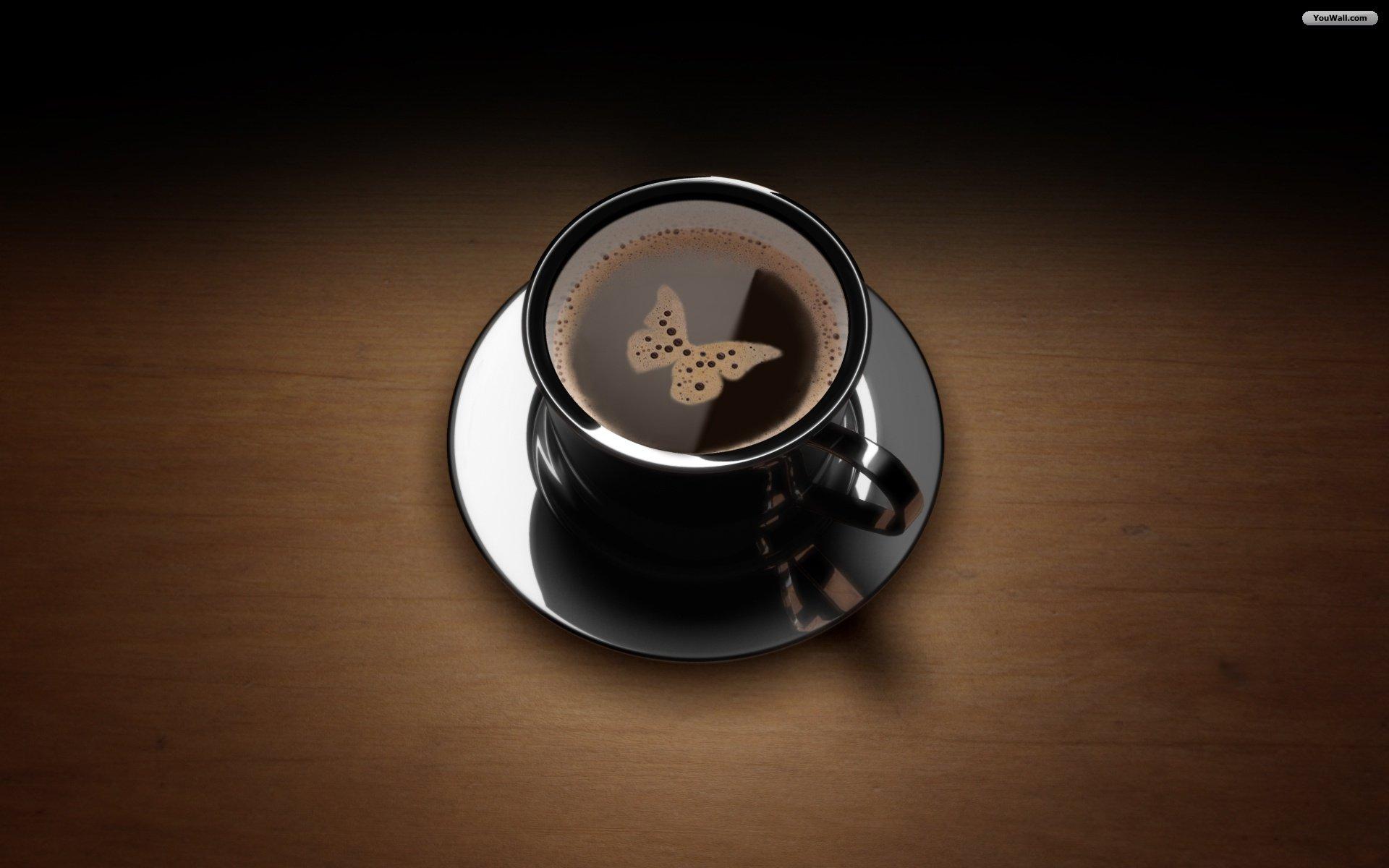 butterfly_on_coffee_wallpaper_e472d