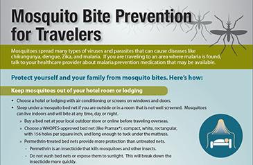 mosquito-travelers