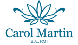 carol martin logo