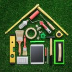 tools to update houses