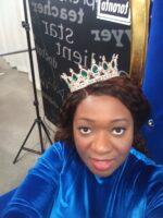 Patricia Atsonglo head shot