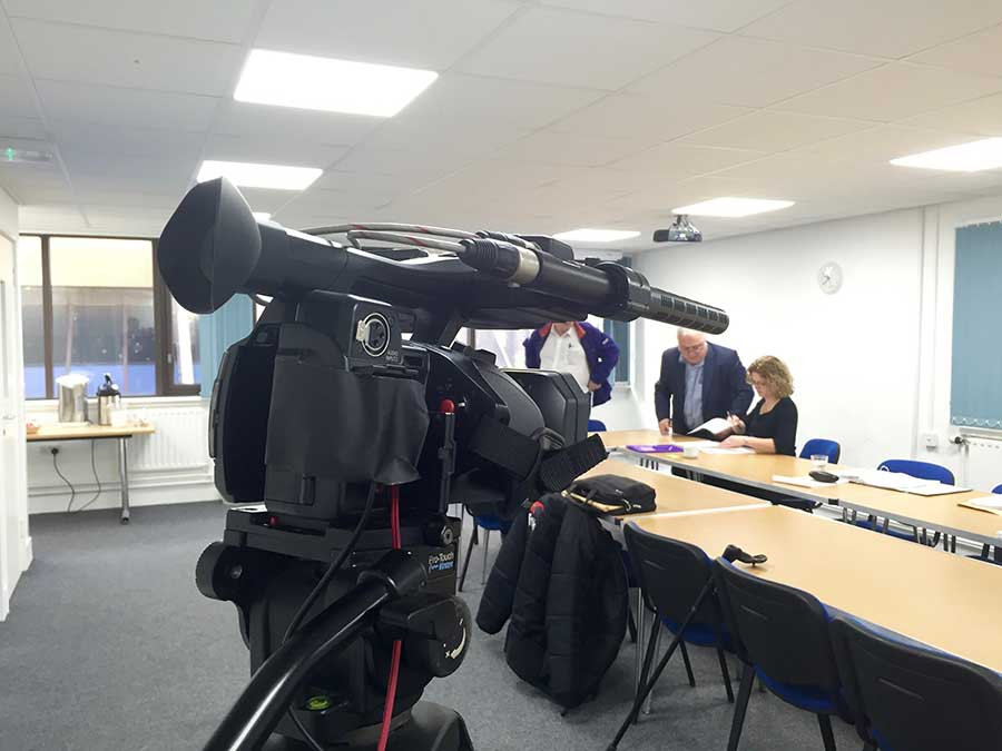 Brighton video production