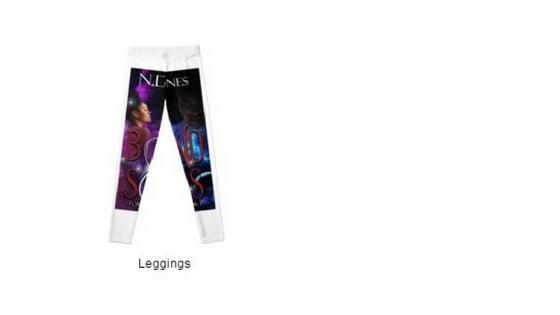 BS Leggings