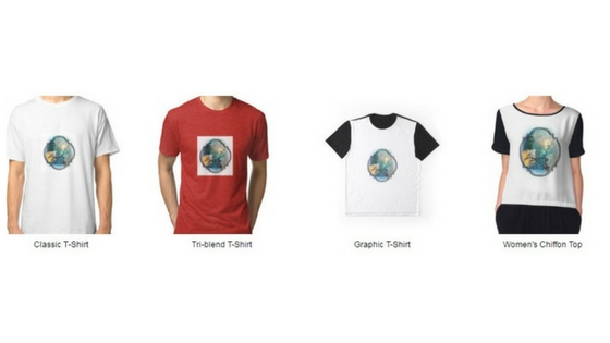Death shirts2