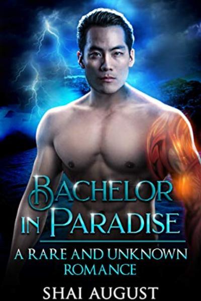 Bachelor in Paradise Shai August